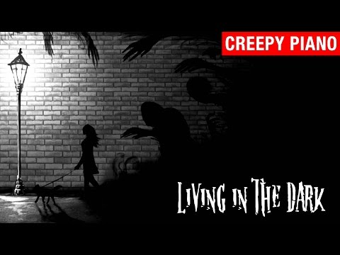 Living in the Dark - myuu