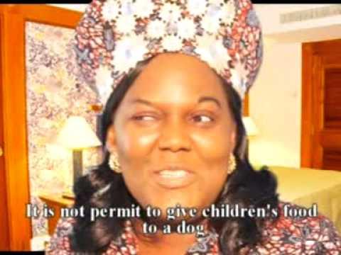 Mme Pasteur Abitor Makafui-je me battrai