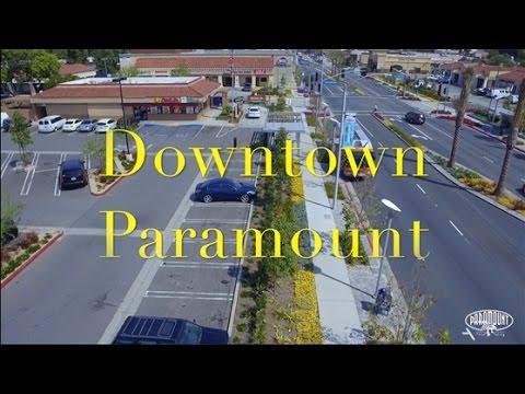 Downtown Paramount