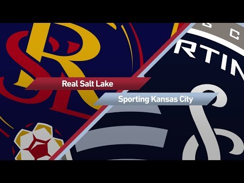 Highlights: Real Salt Lake vs. Sporting Kansas City | October 22, 2017