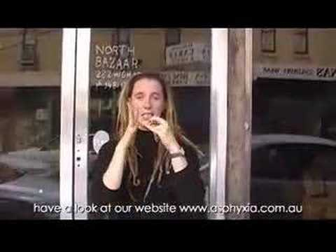Sign Language Karaoke @ North Bazaar