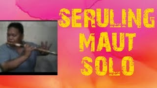 Download lagu Seruling Maut Sahdan Gultom. Latihan sebelum tampil.Poltak bulan tula