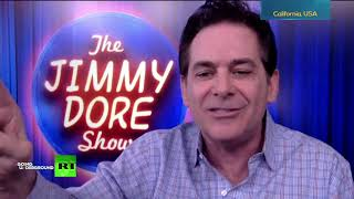 Jimmy Dore: The US is a MAFIA STATE!