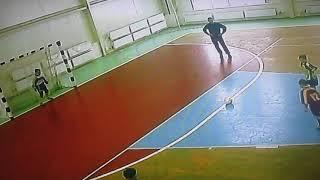 Вымпел Королев 1996 97г р на Турнире по мини футболу в Красногорске 2006г