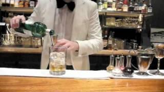 Antiquary room's sunday drink # 5 CASABLANCA MARTlNl(, 2010-09-18T14:16:51.000Z)