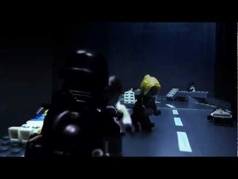Operation Lego City