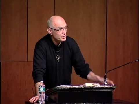 Personal Story: Miroslav Volf at The Veritas Forum at Brown