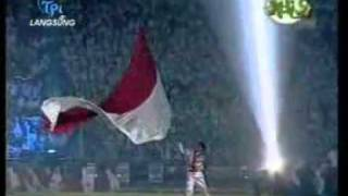 Agnes Monica - Merah Putih (National Awakening 100th)