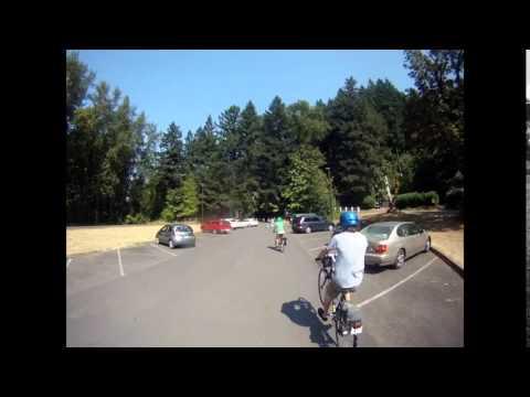 Portland Pedal Bike Tours: Part II