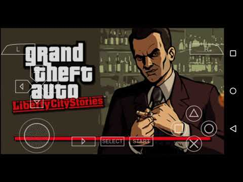 How to download ,GTA LIBERTY CITY STORY,psp Game for Android mobile,only 555mb 2019(Hindi,eng,urdu) - 동영상