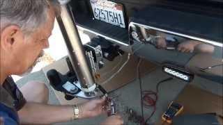 Scorpion HF Antenna - Control Line Project