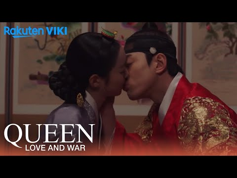 Queen: Love And War - EP15 | Goodbye Kiss