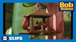 Bob The Builder: Bob And Lofty Build A Bird Feeder