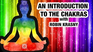 Beginners Guide to Chakras - Everything You Need to Know About Chakras