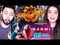 GARMI SONG | Street Dancer 3D | Varun D, Nora F, Shraddha K, Badshah, Neha K | Music Video Reaction