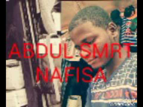Download ABDUL SMART NAFISA HAUSA SONG AUDIO