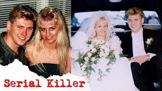 BARBIE E KEN | Serial Killer Paul Bernardo & Karla Homolka