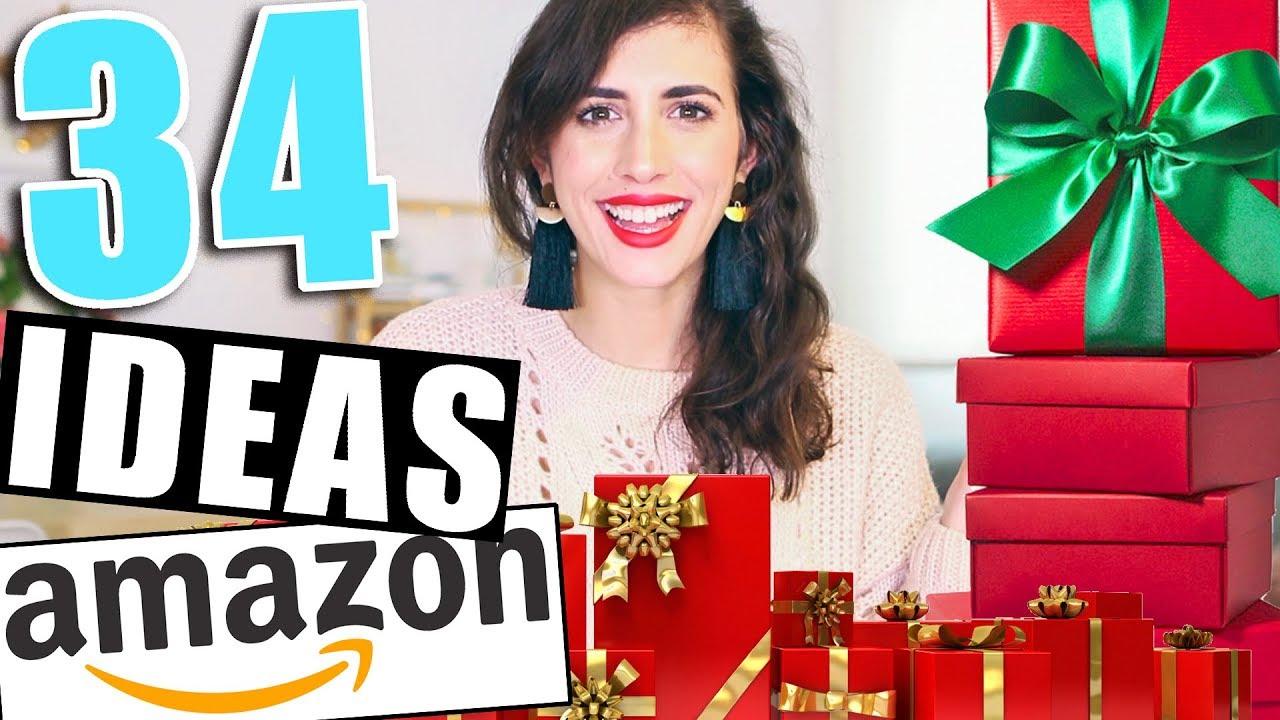 34 regalos de navidad ideas de amazon novio amigas - Regalos navidad padres ...