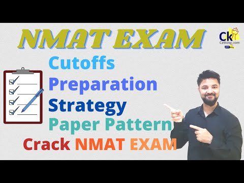 NMAT Target 220. How to clear cutoffs.