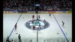 Big Red Machine RUS-CAN IIHL 2008