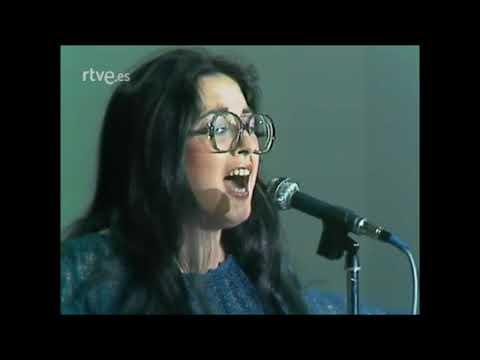 Capri - Oda a mi guitarra - Chile (vivo, Festival OTI 1977)