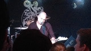 Ra - Do You Call My Name (Live at the Machine Shop)