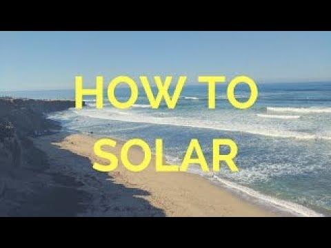 How to Solar: Cheap Tesla Powerwall 2.0 + Quotes Without Sales Calls - Sustainable Homeste
