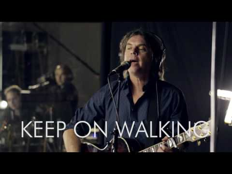 54-40 - Keep On Walking | On Sessions X