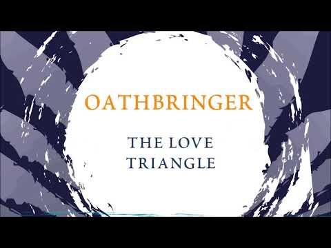 Shardcast: The Stormlight Love Triangle