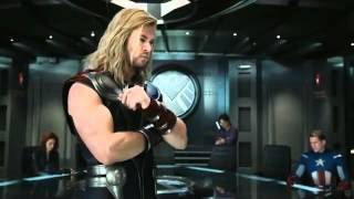 Yenilmezler _ The Avengers (2012) - HD Fragman