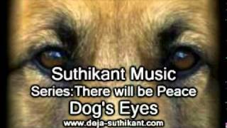 Dog's Eyes{series There Will Be Peace}