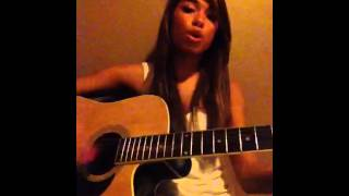 Justin Bieber - Overboard Cover