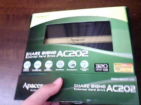 DOWNLOAD DRIVERS: APACER AC202