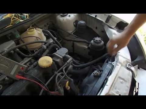 Posibles fallas cuando un carro se calienta youtube for Porque no calienta el ultimo radiador