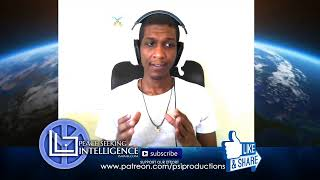 #PSI Live w/ Jedi Reach 140: Awakening (Creational; Universal) Love