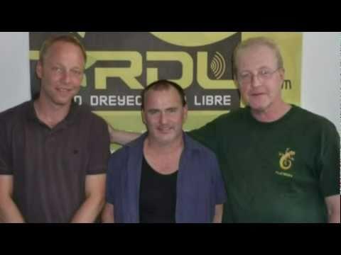 Dave Goodman, Martin Röttger & Steve Baker