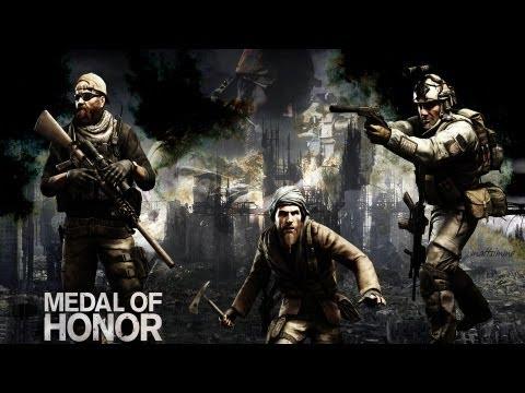 Medal Of Honor 2010 - Multiplayer Fredivel (HUN)