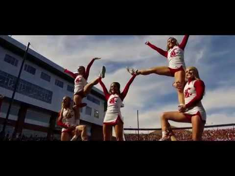2017 WSU Cheer Highlights