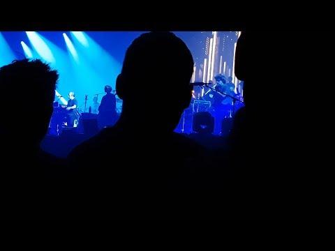 Hans Zimmer Interstellar Medley live at Forum Copenhagen ● 4K ●