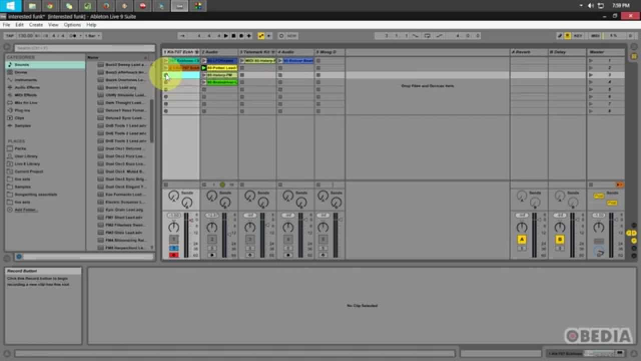 Why is midi mapping not working in Ableton? | | Live ...