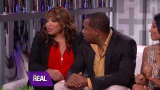 Duane Martin & Tisha Campbell-Martin on Their Denny's Proposal!