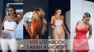 One of Sarah Ashcroft's most viewed videos: NYE Party Lookbook | Sarah Ashcroft