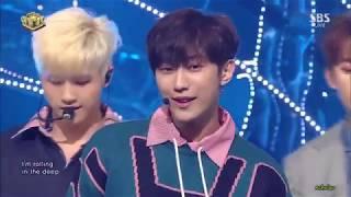 B1A4(비원에이포) - Rollin' Stage Mix
