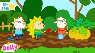 Dolly & Friends Best Cartoon for kids Full Episode Compilation #520
