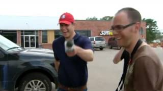 Interview : People come to chase, Koco 5 - Oklahoma City News Tv