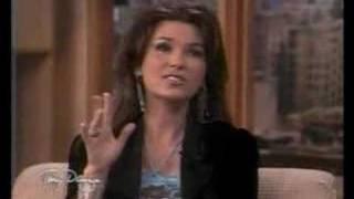 Shania Twain, Eja Song