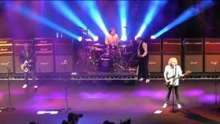 Status Quo - Junior's Wailing(Remastered Audio) - Hammersmith Apollo,London 16-3 2013