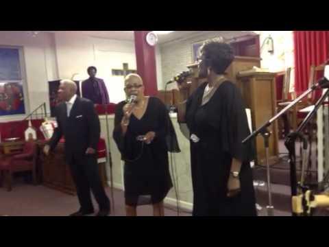 C-Town Gospel Singers Part 4