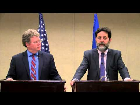 Eleventh round of negotiations for the TTIP (Press Conference)