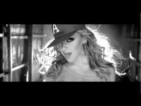 Hadise - Biz Burdayiz (Official Music Video)